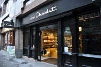 Hotel Chocolat has withdrawn five products due to allergen fears