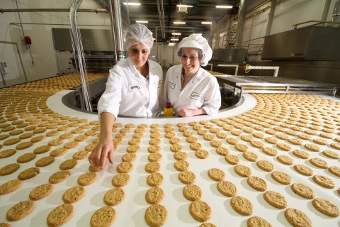 research paper on biscuit manufacturing