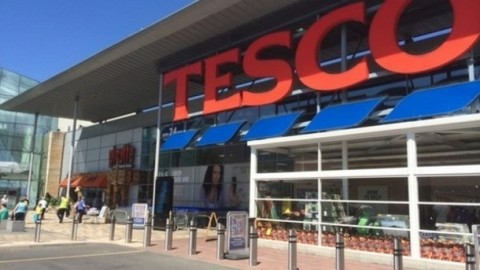 the recognition of the tesco supermarket brand commerce essay Tesco 1 byashutosh singh  swot analysis strength- largest supermarket chain in uk strong brand name and financial power third largest retailer after wal-mart .