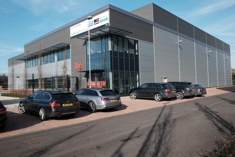 Street Eats £4M sarnie factory to create 300 jobs