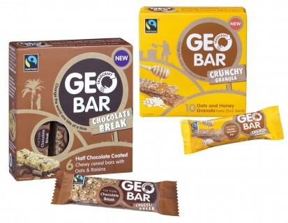 Five healthy snack bar trends this year for Food bar manufacturers uk